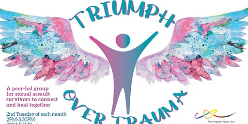 Triumph Over Trauma