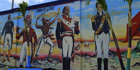La Perle De Miami: Haitian Revolution Tour tickets