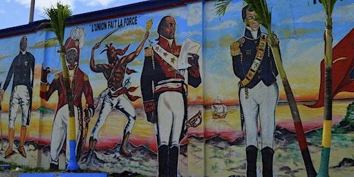 La Perle De Miami: Haitian Revolution Tour