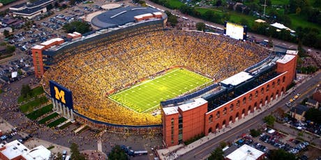 UMich vs. Middle Tennessee Football Watch Party tickets
