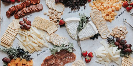 Ladies Charcuterie and Wine Night tickets