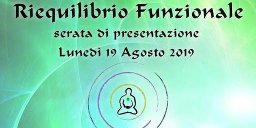 RIEQUILIBRIO FUNZIONALE a Venezia Mestre