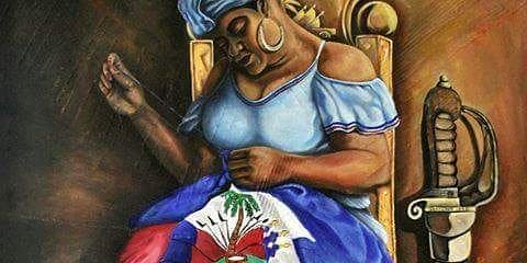 La Perle de Miami: Haitian Flag Day Tour