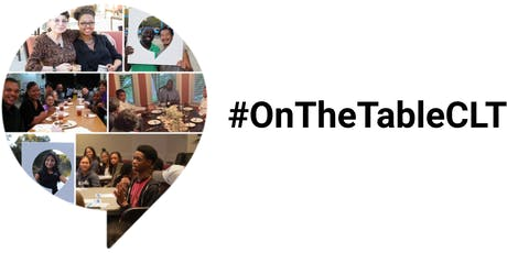 Leading on Opportunity Invites You: On the Table Community Partners and Hosts Training Session 1 tickets