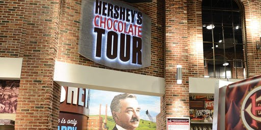 Hershey's Chocolate World Tour
