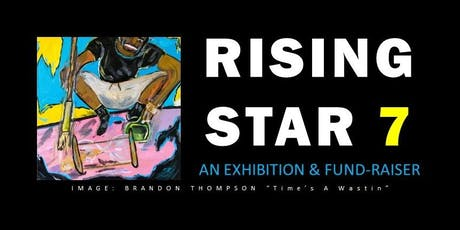 2019 Rising Star 7 – Public Art Exhibit tickets