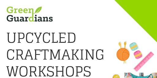Green Guardians Craftmaking Workshops