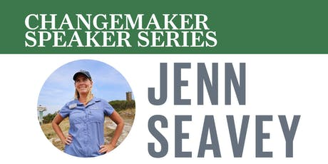 Changemaker Series: From Fishers to Ichthyologist-Weaving the Stories of Appledore Island tickets