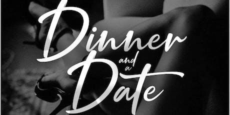 Blackbird's Dinner + Date  tickets