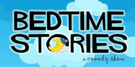 Bedtime Stories tickets