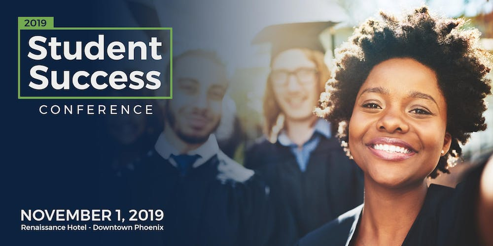 2019 Student Success Conference Tickets, Fri, Nov 1, 2019 at