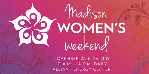 Madison Women's Weekend 2019