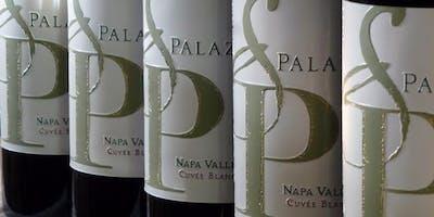 Palazzo Wine Dinner - Mastro's Steakhouse, Thousand Oaks
