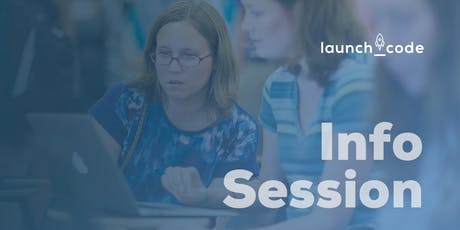 LaunchCode's LC101 Info Session — Kansas City tickets