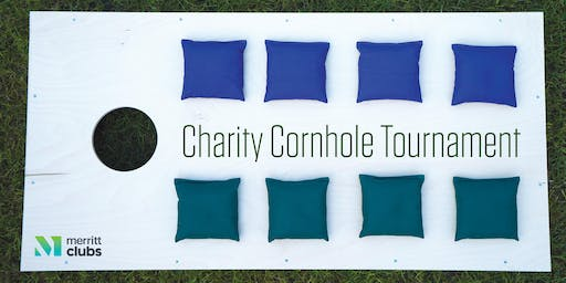 Charity Cornhole Tournament