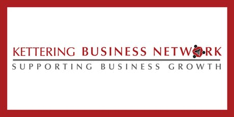 Kettering Business Network September 2019 Meeting tickets