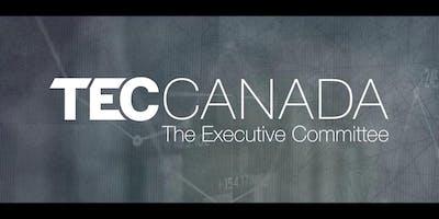 TEC780 Peer Advisory Group: Customer-Focused Marketing with Alain Thériault