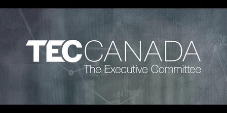 TEC780 Peer Advisory Group: Customer-Focused Marketing with Alain Thériault tickets