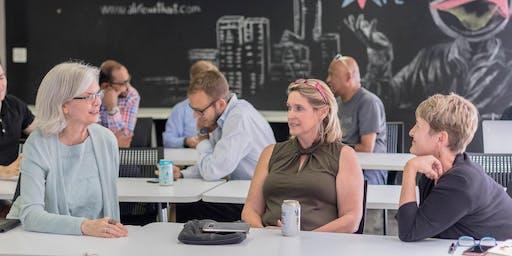 Founders Stories Dallas with Merrilee Kick