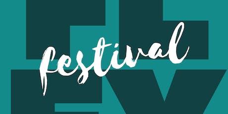 Flex Festival  tickets
