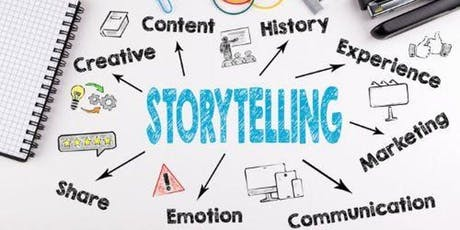 3rd Annual Black Entrepreneurship Week: The Power of Storytelling w/Ken Branson  tickets