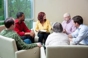 Multiple Myeloma Support Group