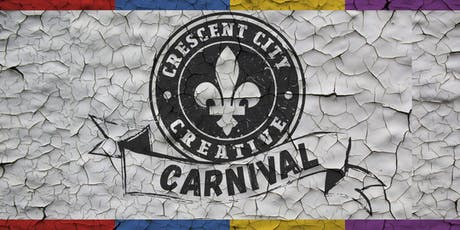 Crescent City Creative Carnival 2019 tickets