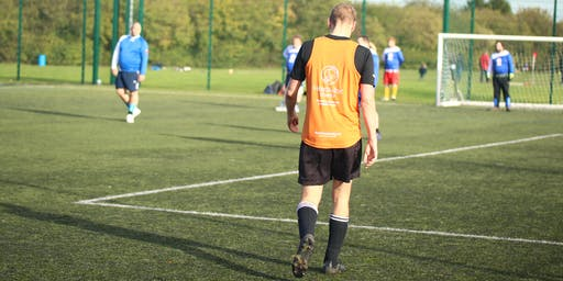 H2T 5-a-side Football Day