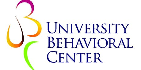Project Give Back at University Behavioral Center: November tickets