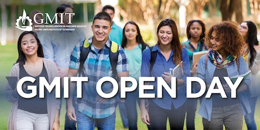 GMIT Autumn Open Morning 2019