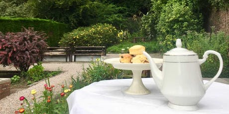 Outdoor Afternoon Tea Experience at Silverburn Park tickets