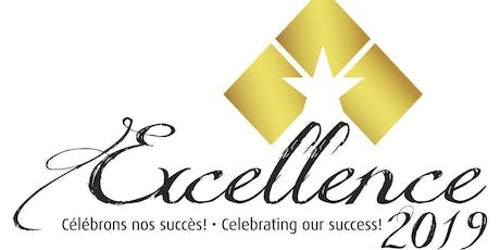 Gala de l'Excellence 2019 Gala of Excellence (Prescott-Russell) tickets