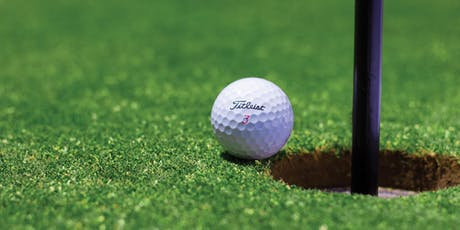 12th Annual Golfing for Githens tickets