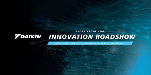 Daikin Innovation Roadshow