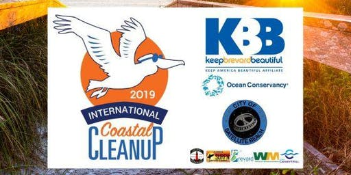 2019 International Coastal Cleanup - Pelican Beach Park