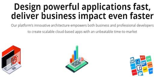 Introduction to ZERO CODE web solutions development!