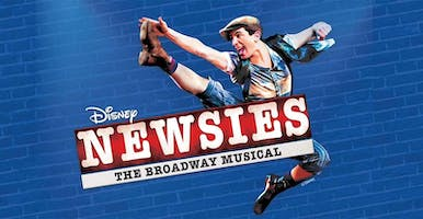 """Disney's Newsies"""