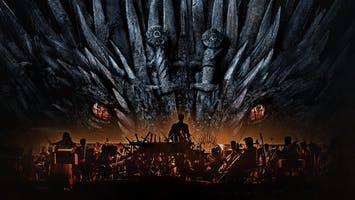 """""""Game of Thrones Live Concert Experience"""""""