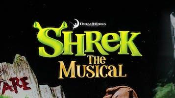 "TheaterWorks Presents ""Shrek the Musical"""