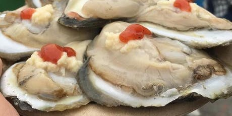Oysterfest 13 tickets