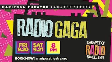 """""""Radio GaGa"""""""