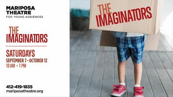 """The Imaginators"""