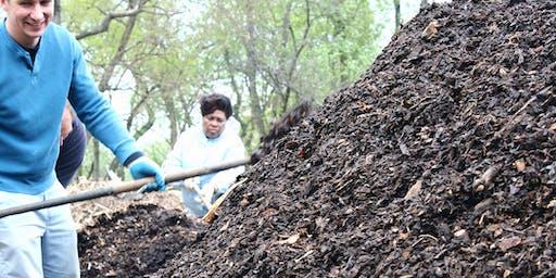Hello Compost!