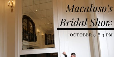 Macaluso's Bridal Show
