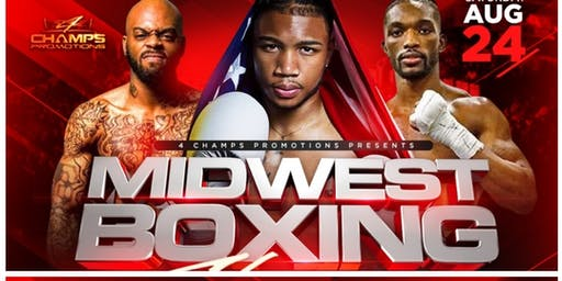 Midwest Boxing Showcase