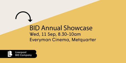 BID Annual Showcase