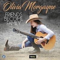 Olivia Morgayne & Friends