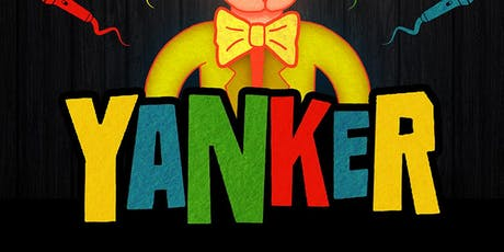 Yanker August 23rd tickets