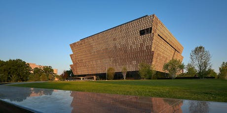 National Museum of African American History and Culture with Washington DC Bus Tour tickets