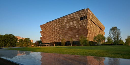 National Museum of African American History and Culture with Washington DC Bus Tour